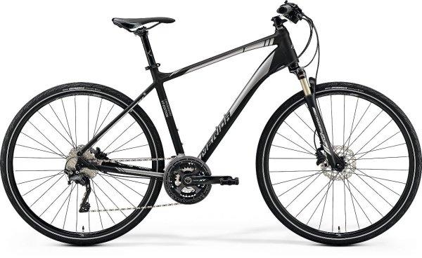 Merida bicikl Crossway XT-EDT XL(59cm) 2019.