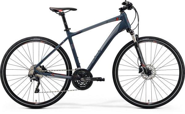 Merida bicikl Crossway 600 L(55cm) 2019.