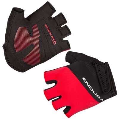 Endura rukavice Xtrakt Mitt II red L
