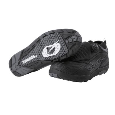 Tenisice Oneal LOAM WP SPD black/grey 43