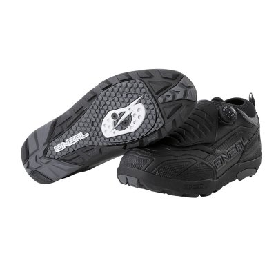 Tenisice Oneal LOAM WP SPD black/grey 45