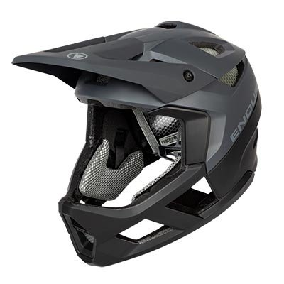 Endura kaciga MT500Full Face BK M-L