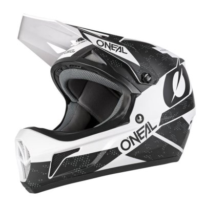 Kaciga Oneal Sonus Strike black/white XL (61-62cm)