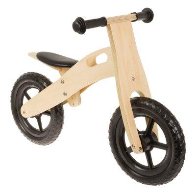 Bicikl guralica drvena 659838