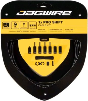 Jagwire 1xPro Shift KIT - SID BLUE