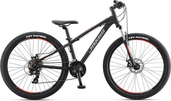 """Jamis bicikl X.26 Disk muški 26"""" 13"""" crni 2020."""