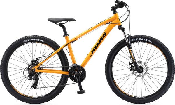 "Jamis bicikl X.26 Disk muški 26"" 15"" naranđasti 2020."