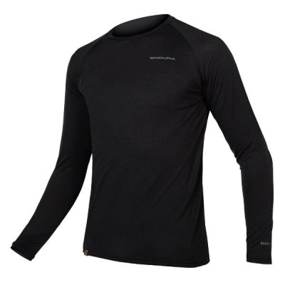 Endura Baselayer BaaBaa Blend L/S M