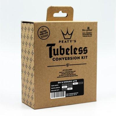 Peaty's Tubeless Conversion Kit (Enduro/DH)