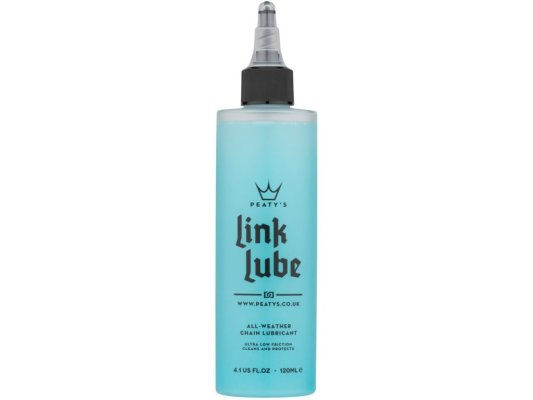 Peaty's ulje Link Lube 120ml