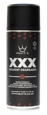 Peaty's XXX Solvent Degreaser 400ml