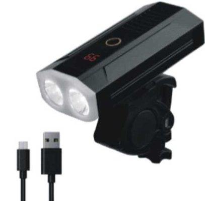 Svjetlo aku-USB prednje na volan EBL-3605
