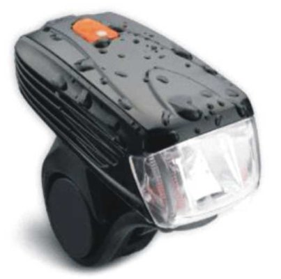 Svjetlo aku-USB prednje na volan EBL-051