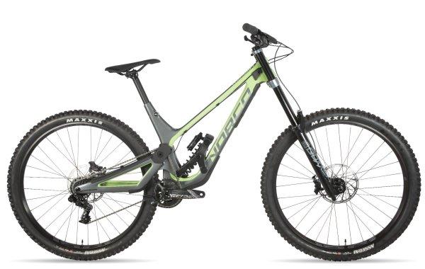 "Norco bicikl Aurum HSP C2 29"" L/XL 2020."