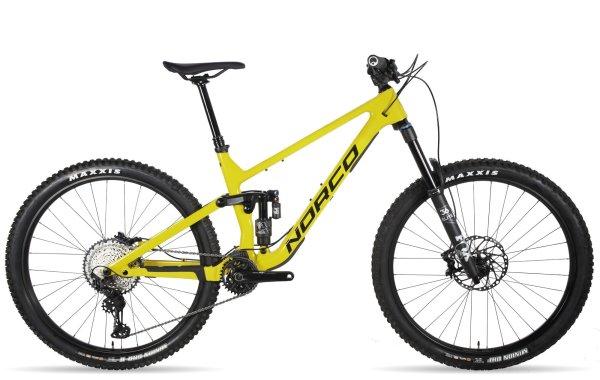 "Norco Bicikl Sight C2 L29"" 2020."