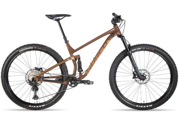 Norco Bicikl Fluid FS-1 L29 2020.