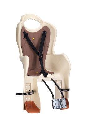 Sjedalica HTP zadnja na ramu Elibas oker