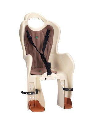 Sjedalica HTP zadnja na prtljažnik Elibas oker