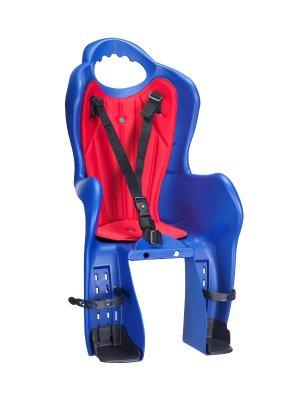 Sjedalica HTP zadnja na prtljažnik Elibas plava