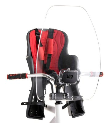 Vjetrobran na volan za bebe