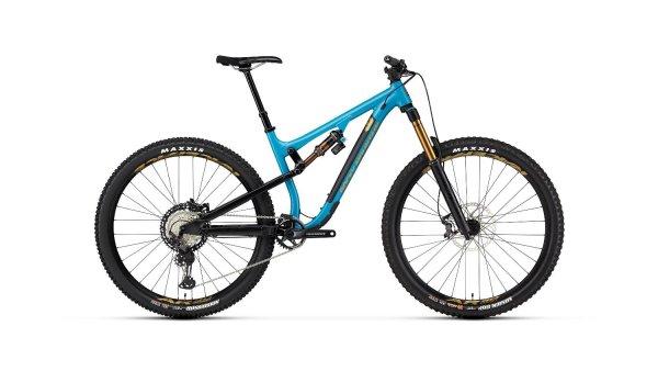 Rocky Mountain bicikl Instinct  A70 L 2020