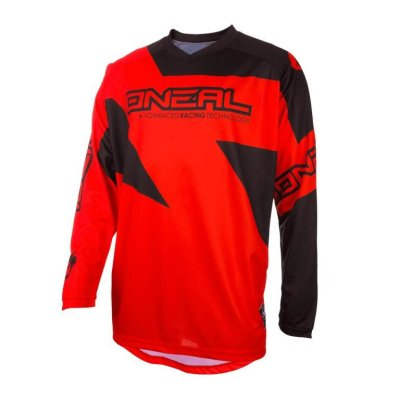 Dres ONeal Matrix Riderwear Red L