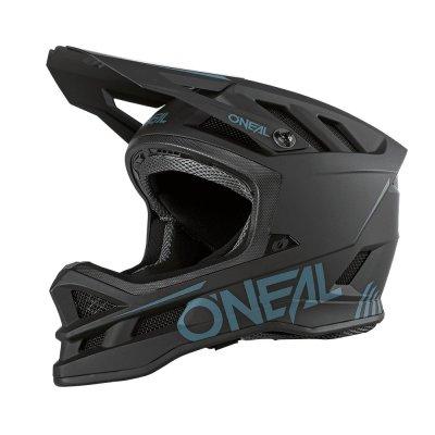 Kaciga O'Neal BLADE Polyacrylite Solid Black L (59/60 cm)