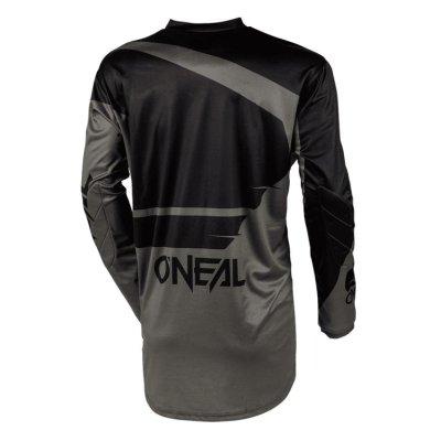 Dres ONeal Element RACEWEAR Black/Grey XL