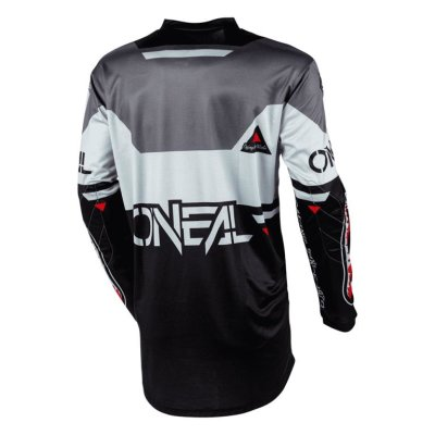 Dres ONeal Element WARHAWK Black/Grey XL