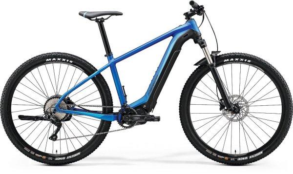 MERIDA e-Bicikl eBIG.NINE 400 L 2020.