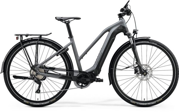MERIDA e-Bicikl eSPRESSO 400 EQ Lady 55cm 2020.