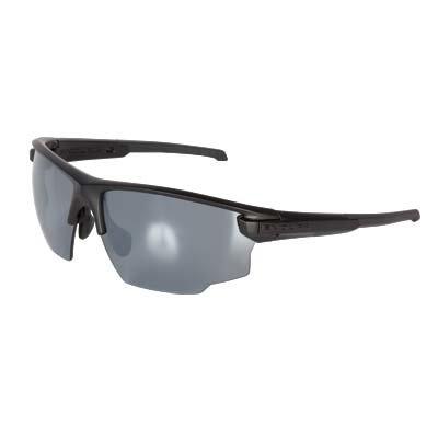 Endura Naočale SingleTrack Black