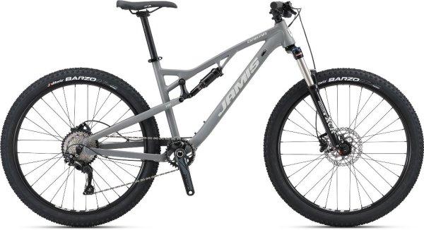 """Jamis bicikl Dakar A 27.5"""" L 2020."""