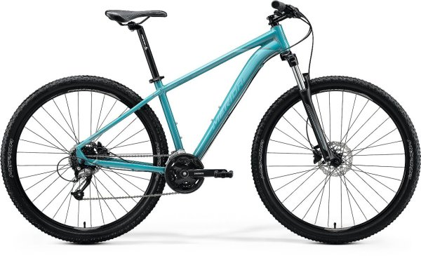"Merida bicikl Big.Nine 40-D L(18.5"") 2020."