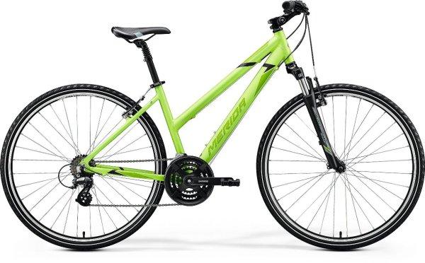 Merida bicikl Crossway 10-V Lady M(50cm) 2020.
