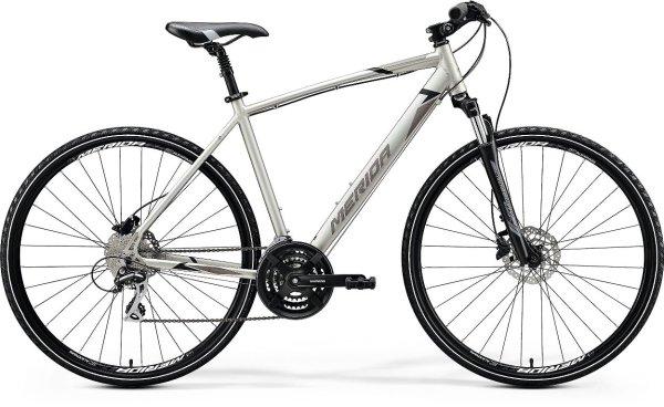 Merida bicikl Crossway 20-D S-M(48cm) 2020.