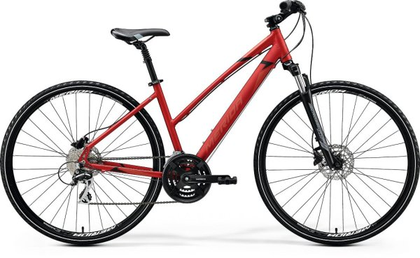 Merida bicikl Crossway 20-D Lady XS(42cm) 2020.