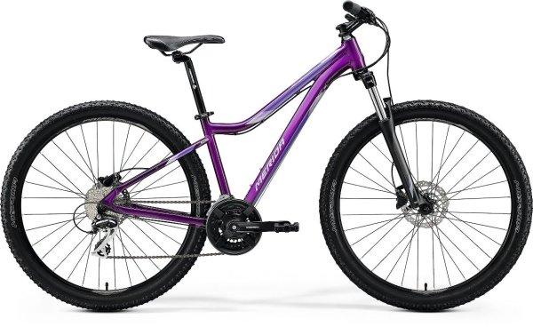 """Merida bicikl Matts 7.20-D Lady M(17"""") 2020."""