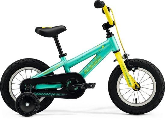 Merida bicikl Matts J.12