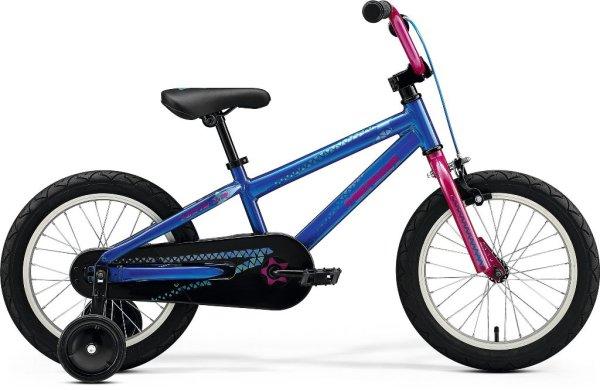 Merida bicikl Matts J.16 BLUE