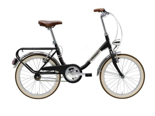 """Adriatica bicikl FUNNY 20"""" crni"""