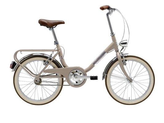 "Adriatica bicikl FUNNY 20"" oker"