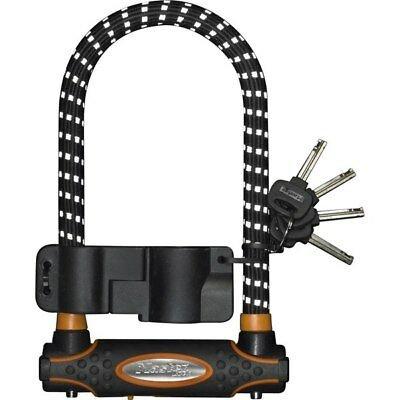 Lokot Master Lock U-lock/nosač REF 210x110x13mm