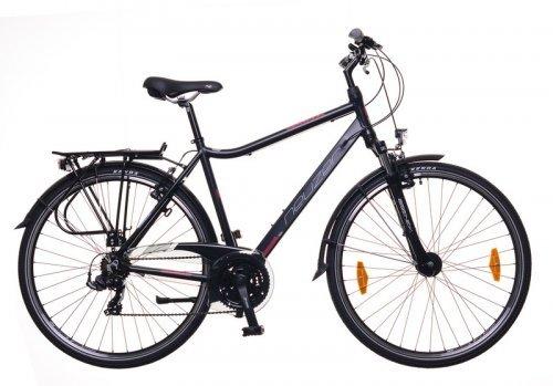"""Neuzer bicikl Ravenna 100 28"""" 19"""" Muški Crni"""