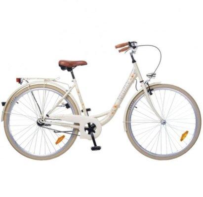 """Neuzer bicikl Balaton 26"""" 1S Bijeli"""