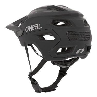 Kaciga O'Neal Trailfinder Solid Black S/54-M/58