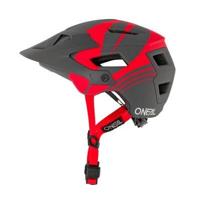 Kaciga Oneal Defender 2.0 NOVA Gray/Red XS/M (54/58cm)