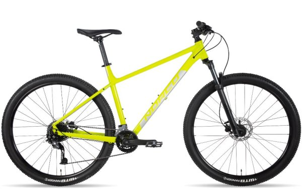 Norco Bicikl Storm 1 XL29 Yellow 2020.