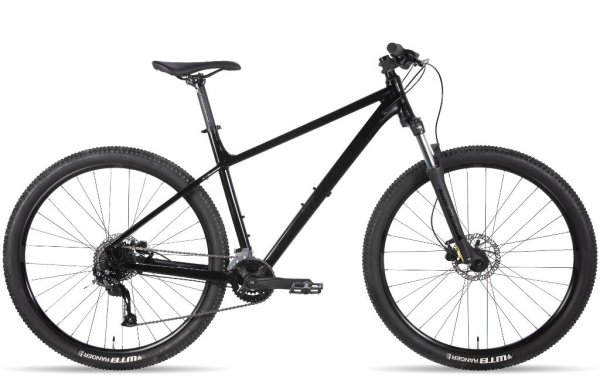 Norco Bicikl Storm 2 S27 Black 2020.