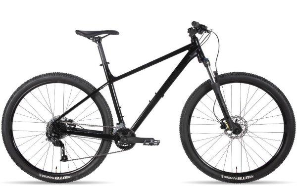 Norco Bicikl Storm 2 M27 Black 2020.